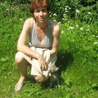 Eva U., Pomoc v domácnosti - Písek
