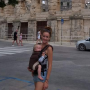 Andrea B., Hlídaní dětí - Třeboň