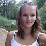 Adéla T., Hlídaní dětí - Mladá Boleslav