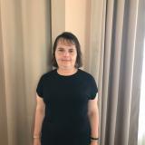 Anna O., Péče o seniory, ZTP - Olomouc