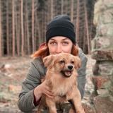 Anna V., Pomoc v domácnosti - Brno