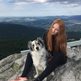 Monika Š., Hlídaní dětí - Most