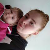 Taťána Klára B., Hlídaní dětí - Brno