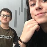 Dominika D., Pomoc v domácnosti - Kraj Hlavní město Praha
