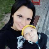 Ivana Š., Hlídaní dětí - Kraj Hlavní město Praha
