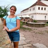Veronika M., Hlídaní dětí - Praha 1 - Holešovice