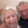 Giuseppe B., Senior and Disabled care - Praha