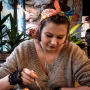 Anna N., Babysitting - Praha 6 - Dejvice