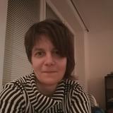 Jana Č., Pomoc v domácnosti - Praha