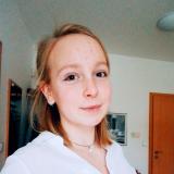 Kamila Š., Doučování - Praha
