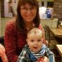 Bronia G., Hlídaní dětí - Opava