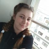 Ivanna H., Pomoc v domácnosti - Praha