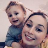 Žaneta P., Hlídaní dětí - Třebíč