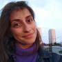 Ekaterina K., Pomoc v domácnosti - Brno