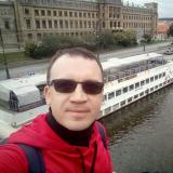 Sergii S., Domácí kutil - Středočeský kraj