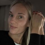 Karolina F., Hlídaní dětí - Praha