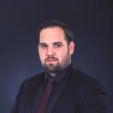 Daniel P., Doučování - Kraj Hlavní město Praha