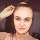 Svitlana S., Pomoc v domácnosti - Brno