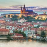 Dominik V., Doučování - Praha