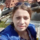 Aniuta T., Pomoc v domácnosti - Praha