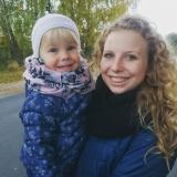 Eva K., Hlídaní dětí - Brno