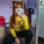 Lucie V., Hlídaní dětí - Poděbrady