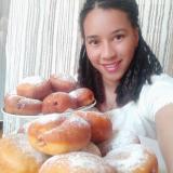 Jessica K., Pomoc v domácnosti - Praha 13 - Stodůlky