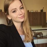 Kristýna V., Hlídaní dětí - Kraj Hlavní město Praha