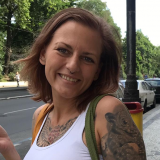 Tereza G., Péče o seniory, ZTP - Praha