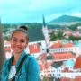 Karolína K., Hlídaní dětí - Praha