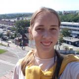 Anna R., Hlídaní dětí - Brno - Černovice
