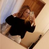 Veronika M., Hlídaní dětí - Brno