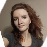 Anna F., Pomoc v domácnosti - Praha