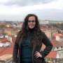 Aneta B., Hlídaní dětí - Praha