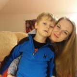 Linda Z., Hlídaní dětí - Brno