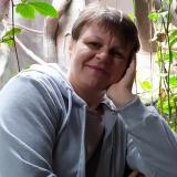 Yuliia H., Pomoc v domácnosti - Kraj Hlavní město Praha