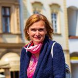 Lenka R., Pomoc v domácnosti - Olomouc