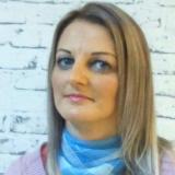 Gabriela F., Péče o seniory, ZTP - Kraj Hlavní město Praha