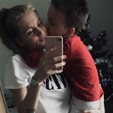 Viktorie L., Hlídaní dětí - Zlín