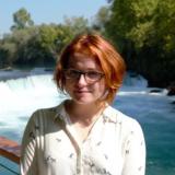 Darja H., Doučování - Brno