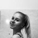 Eliška F., Hlídaní dětí - Brno