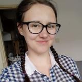 Tereza M., Hlídaní dětí - Kraj Hlavní město Praha