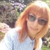 Nataliia B., Pomoc v domácnosti - Kraj Hlavní město Praha
