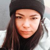 Claudia O., Pomoc v domácnosti - Praha