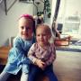 Hlídání dvou holčiček Praha 9 Vinoř
