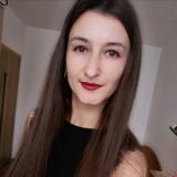 Marie P., Pomoc v domácnosti - Kraj Hlavní město Praha