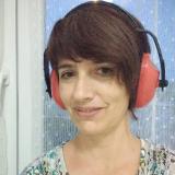 Vittoria O., Hlídaní dětí - Praha