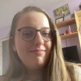 Lucie M., Doučování - Kolín