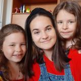 Eliška C., Hlídaní dětí - Brno