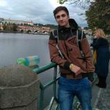 Štěpán D., Doučování - Bruntál